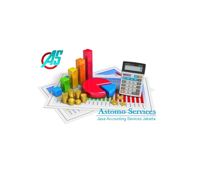 Jasa Accounting Services Jakarta - Astomo Services
