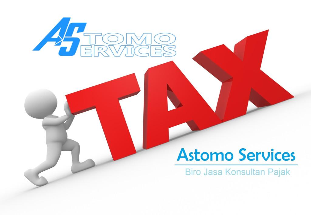 Jasa Konsultan Pajak Jakarta - Astomo Services