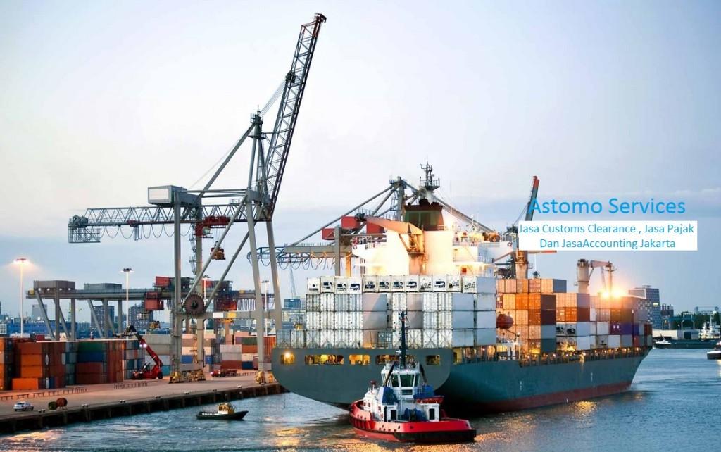 customs clearance adalah jasa import export jakarta
